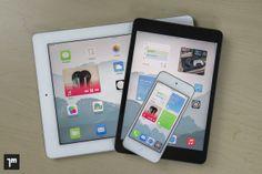 Pushing iOS - An Amazing iOS 8 Concept