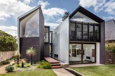 Iron Maiden House in Sydney, Australia by CplusC Architectural Workshop