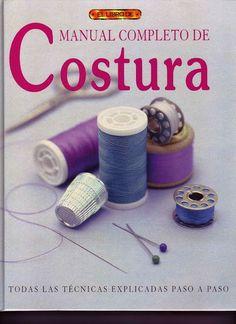Manual Completo de Costura [PDF][Filevice][Español]