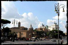 Passeggiando x Roma