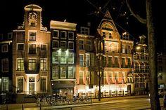Hotelkamer - INK Hotel Amsterdam by MGallery