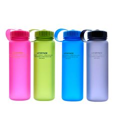BPA Free Tritan Material 500ML Water Bottles My Portable Tea Cup With Original Box Gift Nutrition Custom Fashion Shaker Bottle