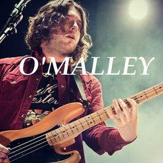 Nick O'Malley