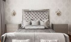 Instagram: @directinteriorsfurniture Interior Stylist, Interior Design, Ontario, Accent Chairs, Interiors, Bed, Furniture, Instagram, Home Decor