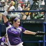 Arm Mechanics for Young Softball Pitchers