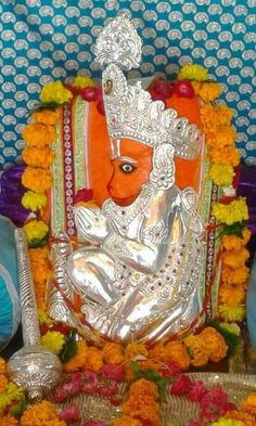 Hanuman Murti, Shri Hanuman, Om Namah Shivaya, Jay Shree Ram, Durga Kali, Lakshmi Images, Lord Vishnu Wallpapers, God Pictures, Indian Gods