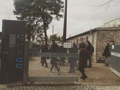 Visiting Nazi Forced Labour Barracks in Berlin with DVV international. #deutschland #nazi #forced #labour #labor #camp #barracks #dokumentationszentrum #forcedlabour #forcedlabourcamp #germany #berlin #center #britzer #history #historic #historical #ww2 #victim #instadeutschland #dvv #dvvinternational #vhs #forcedlabor #instagermany