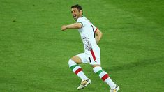 liveefootball: Με… ελληνική τριπλέτα στο Μουντιάλ το Ιράν