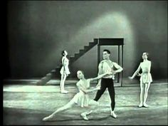 """Apollo"", cited as the first neoclassical ballet, was presented for the first time in 1928. Choreographed by George Balanchine, the story featured the neoclassical style that Balanchine was famous for, the deconstruction of classical ballet. The story centers around Apollo, the Greek god of music who is visited by three muses, Terpischore, muse of dance and song, Polyhymynia, muse of mime, and Calliope, muse of poetry."