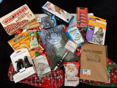 LiveLaughLove&Plan 100+ Stocking Stuffers for Men!