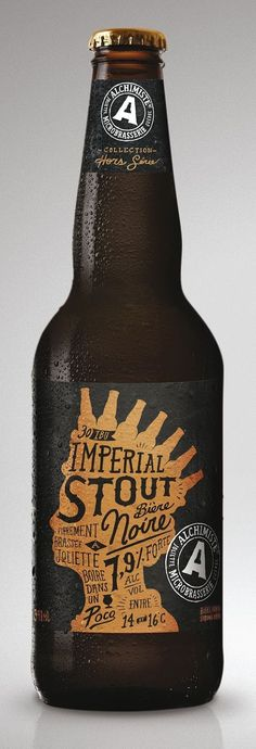 25 Beautiful Beer Label Designs