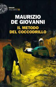 il metodo del coccodrillo De Giovanni, Maurizio
