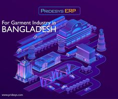 56 Best Garments ERP Software in Bangladesh images in 2019