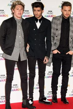 Zayn Malik: all his best outfits
