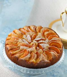 Post image for Gluten Free Apricot Almond Tart Recipe