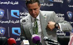 """Concluzia arabilor: """"Reghecampf, al doilea cel mai slab antrenor din istoria lui Al-Hilal"""". Cum a ajuns românul aici"""