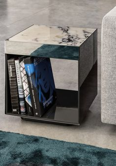 Side tables | Tables | Elliott Coffee Tables | Minotti | Rodolfo. Check it out on Architonic