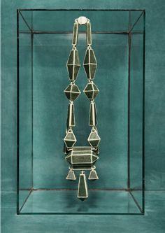NOON PASSAMA -Jewellery-
