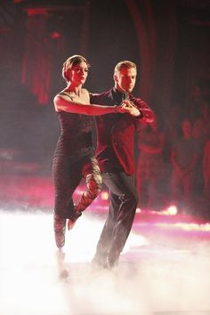 Amy Purdy Dancing With the Stars Jazz Video 5/12/14 #DWTS #Semifinals #AmyPurdy