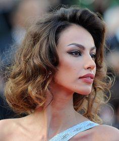 Cannes 2012: Madalina Ghenea