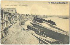Maastricht, Langs het Kanaal