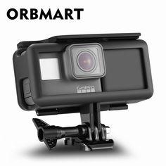 3 2 Xiaomi Yi Sjcam Sj4000 Sj5000 Sj6000 Wifi Sport Cameras For Fast Shipping Orbmart Small Eva Portable Protective Case Bag For Gopro Hero 4 3 Camera/video Bags