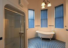 soaking tub kids shower - Google Search