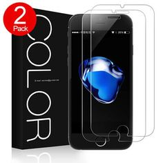 IPhone 7 Screen Protector, G-Color