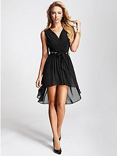 GUESS  Women's Dresses: Shop Party, Occasion, Casual, Sweater, Sequined, Cocktail, Maxi, Printed Dresses & More