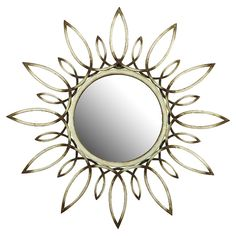 Kirsten Wall Mirror - Our Favorite Accents on Joss & Main