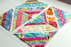 Weekend Sewing - The Cottage Mama