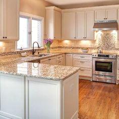 Kitchen Cabinets DIY - CLICK PIC for Many Kitchen Ideas. #kitchencabinets #kitchenorganization