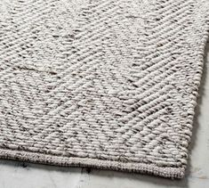 8 x 10 indoor outdoor easy to clean - Lucca Synthetic Rug - Gray Multi Indoor Outdoor Rugs, Outdoor Area Rugs, Lucca, Pottery Barn, Synthetic Rugs, Cheap Rugs, Custom Rugs, Recycle Plastic Bottles, Rugs On Carpet
