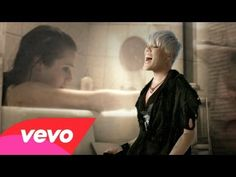 Music video by P!nk performing F**kin' Perfect. (C) 2010 LaFace Records, a unit of Sony Music Entertainment