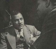 "Joseph ""Joe"" Hughes, owner of Chicago's negro Gay Night Club ... -Joe's DeLuxe Club- Joe Hughes was voted mayor of Bronzeville  ... 1939"