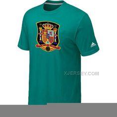 http://www.xjersey.com/adidas-national-team-spain-big-tall-men-tshirt-green.html Only$27.00 ADIDAS NATIONAL TEAM SPAIN BIG & TALL MEN T-SHIRT GREEN Free Shipping!
