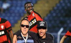 Vinicius Jr. acabará en el Madrid... ¡gracias al representante de Neymar!