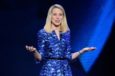 Why Yahoo CEO Marissa Mayers $141 Million Payday Is Safe From...