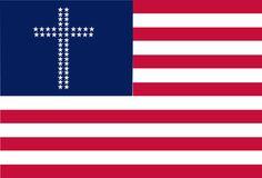 Jesus American Flag Design of the Day www.Jesusamericanflag.com