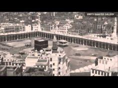 استمع بالفيديو إلى أقدم تلاوة قرآنية  مسجلة  في الحرم المكي ترجع لعام 1885