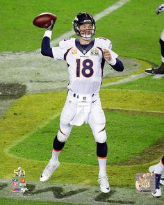 2016 Super Bowl 50 Peyton Manning Denver #Denver 8x10 Photo Poster Picture Mvp from $1.99