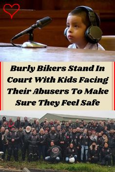 #Burly #Bikers #Stand #Court #Kids #Facing #Abusers #Feel #Safe Braided Hairstyles, Sport Hairstyles, Heatless Hairstyles, New Years Eve Outfits, Smokey Eye Makeup, Bottle Crafts, Trendy Nails, Aesthetic Wallpapers, Anime Guys