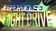 Jesper Jelse - Night Drive (italo disco)