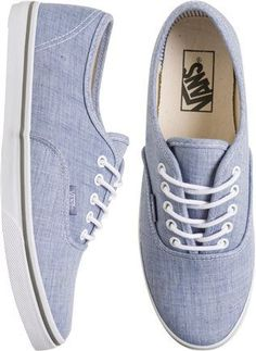 Vans Authentic Lo Pro Shoe. http://www.swell.com/New-Arrivals-Womens/VANS-AUTHENTIC-LO-PRO-SHOE-26?cs=BU
