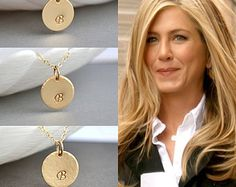 Gold Disc Necklace Personalized Necklace Initial Necklace Gold Necklace For Women Initial Disc Necklace Hammered Necklace Disc by MalizBIJOUX Diamond Cross Necklaces, Gold Bar Necklace, Gold Choker, Layered Necklace, Strand Necklace, Collier En Barre D'or, Initial Disc Necklace, Initial Jewelry, Mom Jewelry