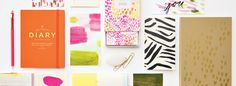 Inspired Pocket Diaries