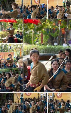 Bojjhanga archery Bojjhanga archery thailand  zen archery   http://www.facebook.com/pochongarcheryclub