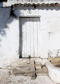 #door Tancos, Almourol