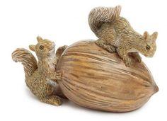 Miniature Squirrels Delight