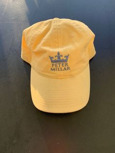 peter millar golf hat yellow  fashion  clothing  shoes  accessories   mensaccessories  hats (ebay link) 099079c4a129